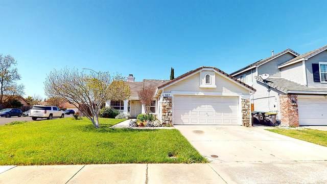 987 Kate Linde Circle, Stockton, CA 95206 (MLS #221024487) :: 3 Step Realty Group
