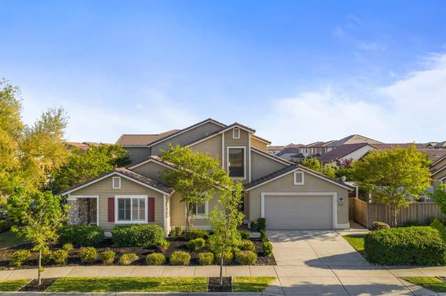 3780 Kos Island Avenue, Sacramento, CA 95834 (MLS #221024543) :: Keller Williams Realty