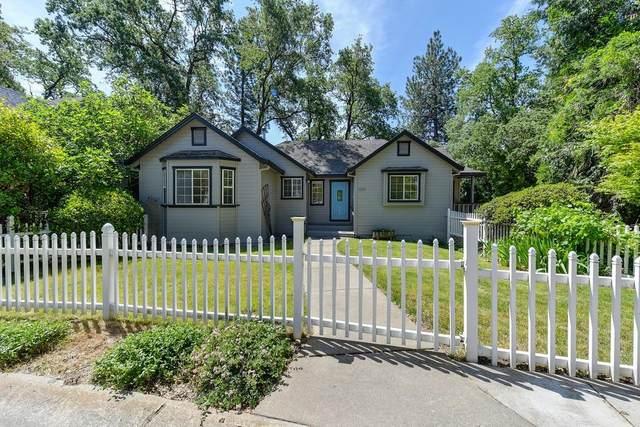 1324 Village Lane, Placerville, CA 95667 (MLS #221024547) :: Keller Williams - The Rachel Adams Lee Group