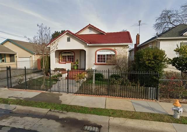 4525 10th Ave, Sacramento, CA 95820 (MLS #221024583) :: CARLILE Realty & Lending