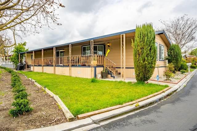 169 Chateau La Salle Dr, San Jose, CA 95111 (MLS #221024695) :: eXp Realty of California Inc