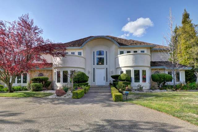 3855 Country Park Drive, Roseville, CA 95661 (MLS #221024715) :: The Merlino Home Team