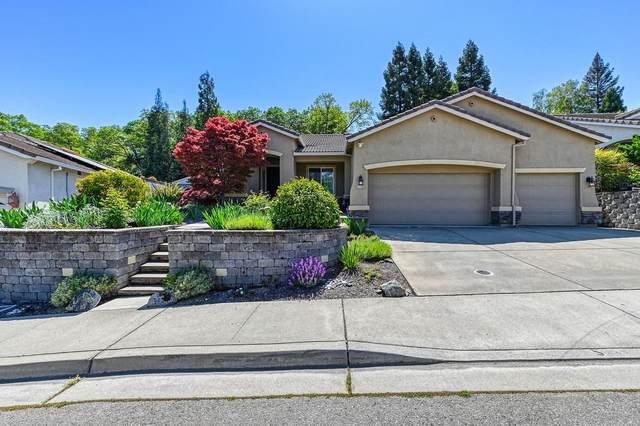 11120 Montana Drive, Auburn, CA 95603 (MLS #221024857) :: eXp Realty of California Inc