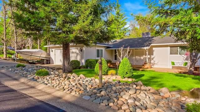 3881 N Lakeshore Boulevard, Loomis, CA 95650 (MLS #221024959) :: Keller Williams Realty