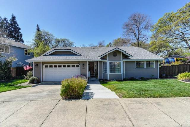1423 Spring Valley Drive, Roseville, CA 95661 (#221025180) :: Jimmy Castro Real Estate Group