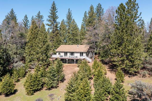 5820 Lynx Trail, Pollock Pines, CA 95726 (#221025252) :: The Lucas Group
