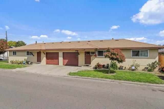 2910 Sierra Street, Riverbank, CA 95367 (MLS #221025268) :: Keller Williams - The Rachel Adams Lee Group