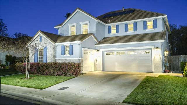 216 Coastal Lane, Waterford, CA 95386 (#221025297) :: The Lucas Group