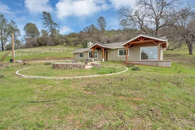 6881 Double Oak Road, Shingle Springs, CA 95682 (MLS #221025348) :: eXp Realty of California Inc