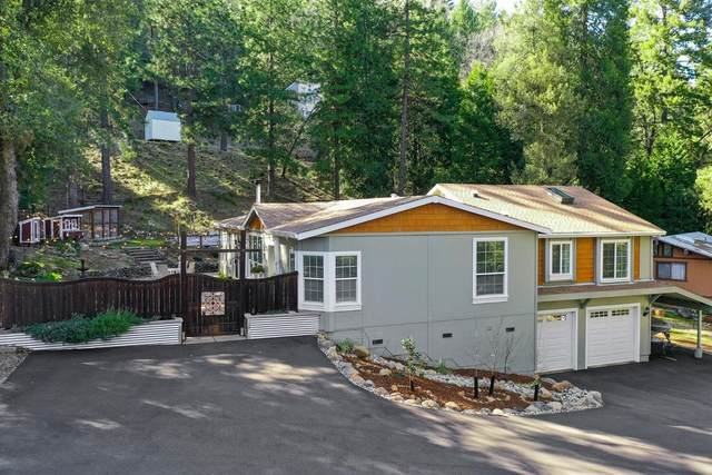 12366 Pawnee Trail, Nevada City, CA 95959 (MLS #221025366) :: Keller Williams Realty