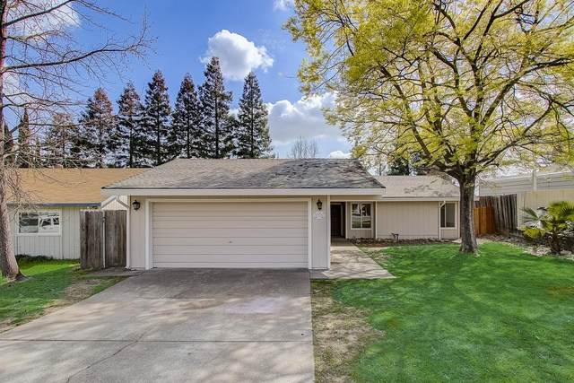 8926 Woodward Way, Orangevale, CA 95662 (MLS #221025466) :: eXp Realty of California Inc