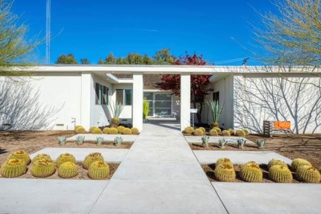 2402 Kirkwood Avenue, Modesto, CA 95350 (MLS #221025648) :: 3 Step Realty Group