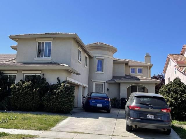 41 Palomino Way, Patterson, CA 95363 (MLS #221025691) :: eXp Realty of California Inc