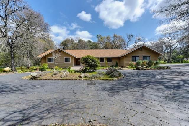 4000 Cactus Road, Shingle Springs, CA 95682 (MLS #221025791) :: 3 Step Realty Group