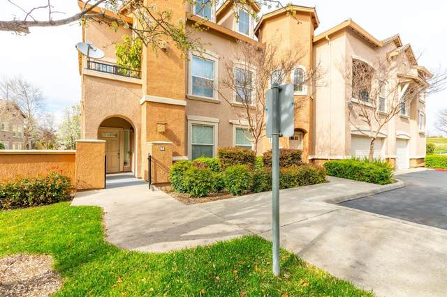 2450 San Marco Street #7, West Sacramento, CA 95691 (MLS #221025831) :: The Merlino Home Team