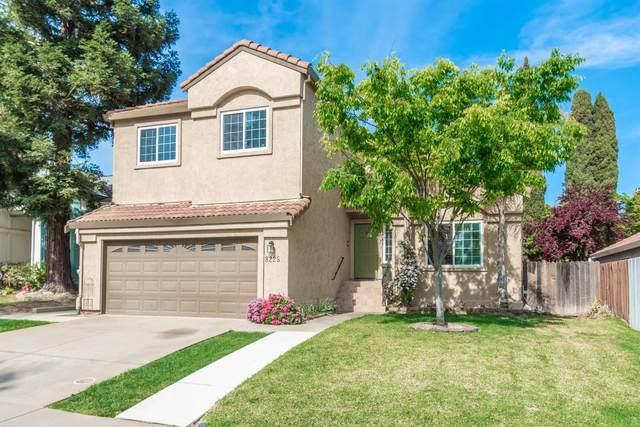 8225 Palmerson Drive, Antelope, CA 95843 (MLS #221025859) :: REMAX Executive