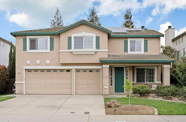 2330 Medallion Way, Lodi, CA 95242 (MLS #221026003) :: eXp Realty of California Inc