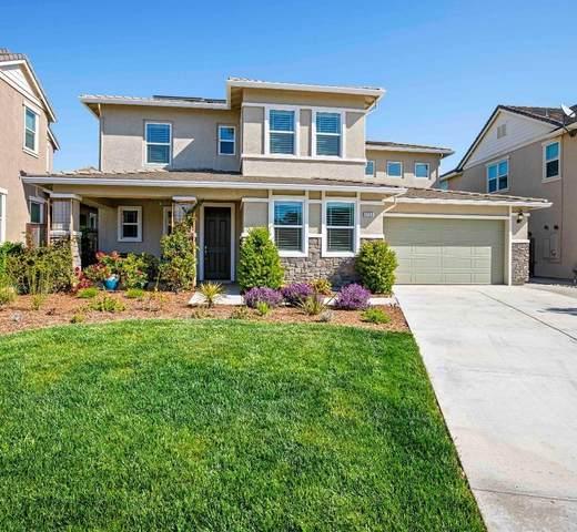 5725 Desert Mallow, Rocklin, CA 95677 (MLS #221026020) :: CARLILE Realty & Lending