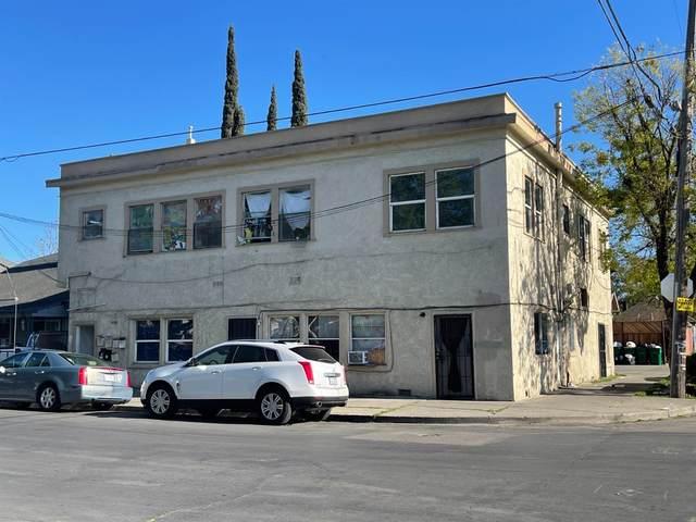 1406 E Poplar, Stockton, CA 95205 (MLS #221026027) :: eXp Realty of California Inc