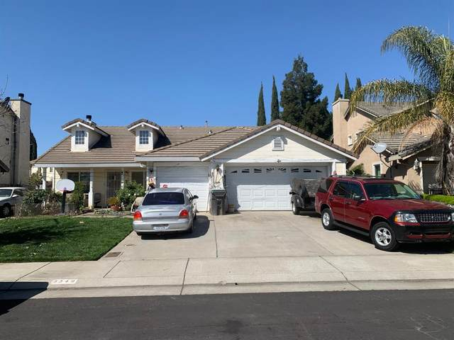 3349 Gaswell Lane, Stockton, CA 95206 (MLS #221026405) :: 3 Step Realty Group