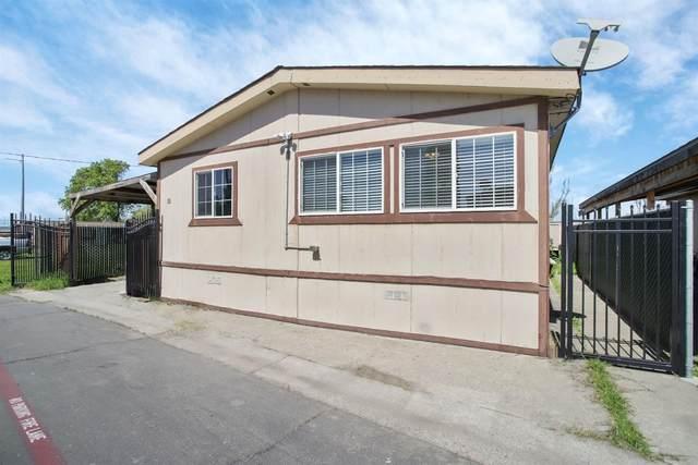 11550 S Harland Road #15, Lathrop, CA 95330 (MLS #221026424) :: The MacDonald Group at PMZ Real Estate