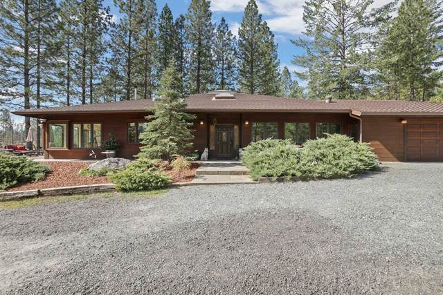 10415 Mcmahon, Coulterville, CA 95311 (MLS #221026472) :: The MacDonald Group at PMZ Real Estate