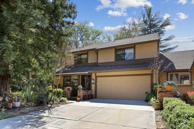 7006 Rancho Mirage Court, Citrus Heights, CA 95621 (#221026477) :: The Lucas Group