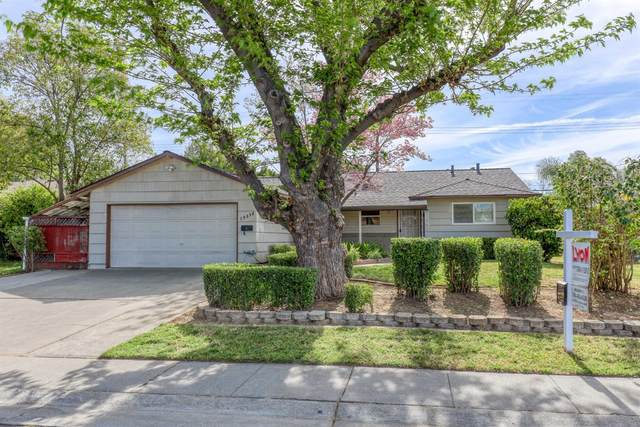 10332 Dolecetto Drive, Rancho Cordova, CA 95670 (MLS #221026500) :: CARLILE Realty & Lending