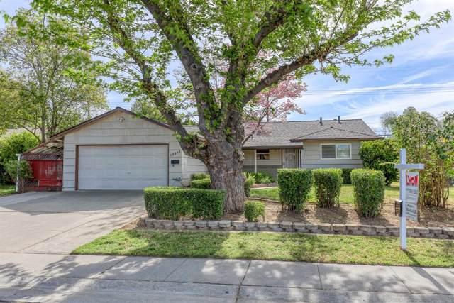 10332 Dolecetto Drive, Rancho Cordova, CA 95670 (MLS #221026500) :: eXp Realty of California Inc