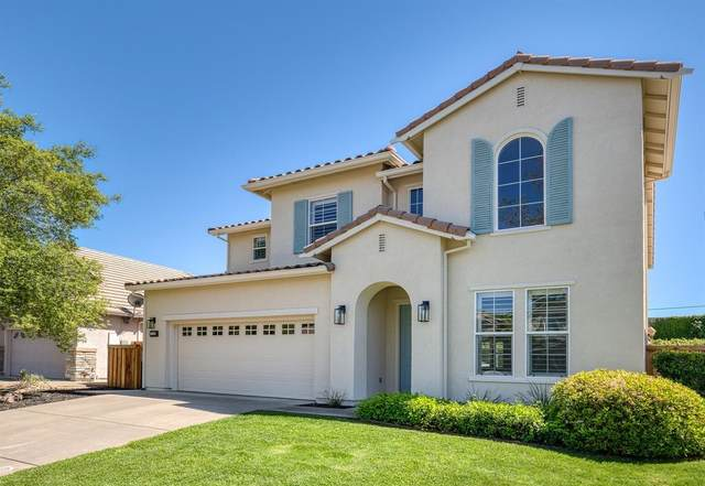 7536 Colbert Drive, Rancho Murieta, CA 95683 (MLS #221026523) :: 3 Step Realty Group