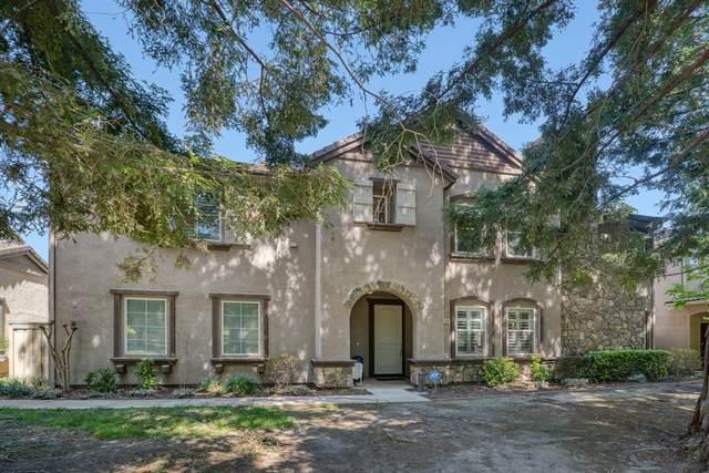 8046 Linda Isle Lane, Sacramento, CA 95831 (MLS #221026528) :: eXp Realty of California Inc