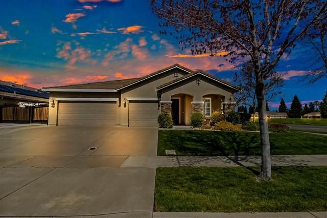 3355 John Fremont Way, Yuba City, CA 95993 (MLS #221026592) :: eXp Realty of California Inc