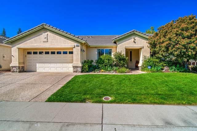 998 Gold Nugget Circle, Lincoln, CA 95648 (MLS #221026629) :: Keller Williams - The Rachel Adams Lee Group