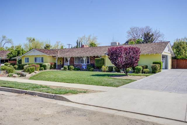 1425 Harris Ave., Dos Palos, CA 93620 (#221026631) :: Jimmy Castro Real Estate Group