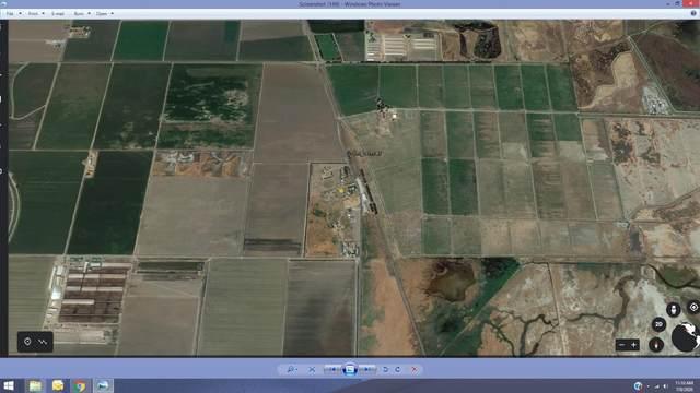 0 Ingomar Road, Los Banos, CA 93635 (MLS #221026651) :: eXp Realty of California Inc