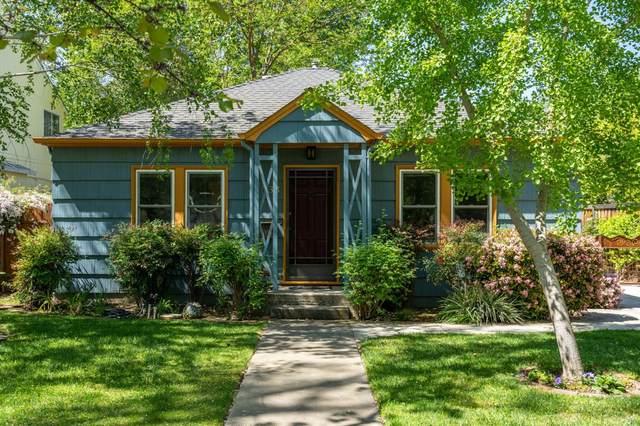 533 D Street, Davis, CA 95616 (MLS #221026718) :: Keller Williams Realty