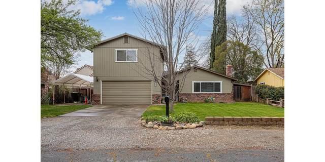 9430 Vallejo Drive, Orangevale, CA 95662 (MLS #221026753) :: eXp Realty of California Inc