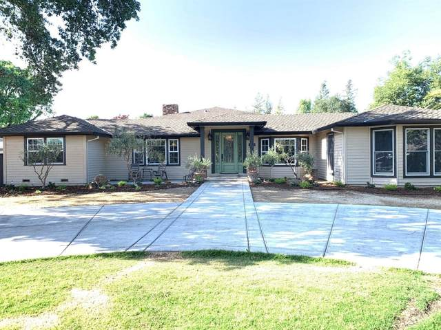 979 El Camino Avenue, Stockton, CA 95209 (MLS #221026820) :: Live Play Real Estate | Sacramento