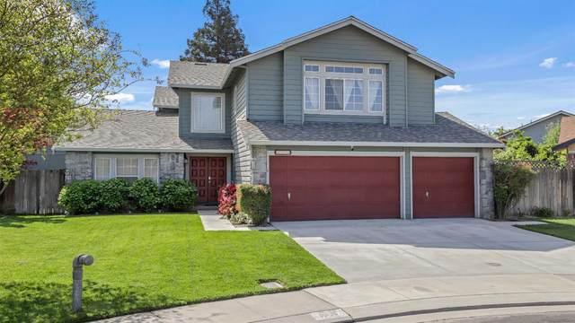 1172 Hidden Meadow Place, Manteca, CA 95337 (MLS #221026920) :: eXp Realty of California Inc