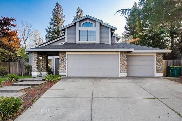4770 Castana Drive, Cameron Park, CA 95682 (MLS #221026965) :: eXp Realty of California Inc