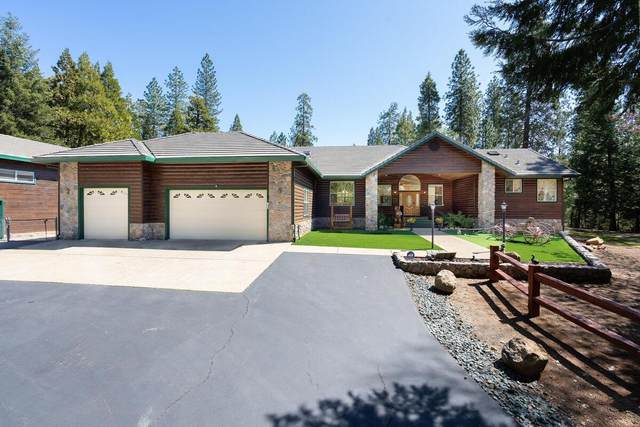 25050 Rolling Wood Court, Volcano, CA 95689 (MLS #221026973) :: eXp Realty of California Inc