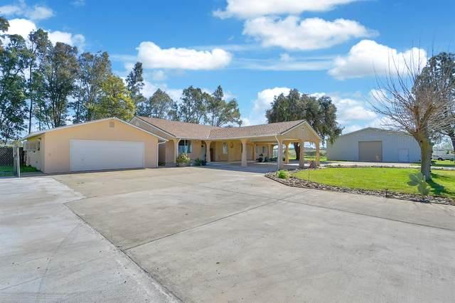 3469 Spenceville Road, Wheatland, CA 95692 (MLS #221026979) :: eXp Realty of California Inc