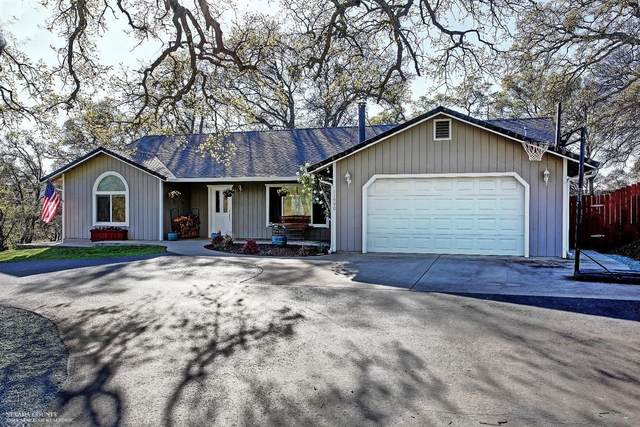 11990 Mooney Flat Rd, Smartsville, CA 95977 (#221027125) :: Jimmy Castro Real Estate Group