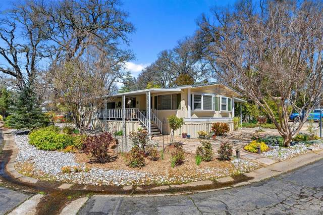 4700 Old French Town Road #7, Shingle Springs, CA 95682 (MLS #221027132) :: eXp Realty of California Inc
