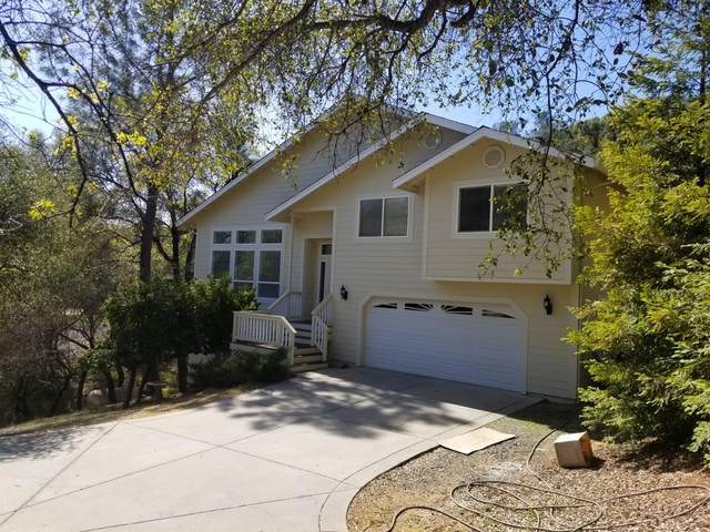 13826 Mica Court, Penn Valley, CA 95946 (MLS #221027140) :: eXp Realty of California Inc