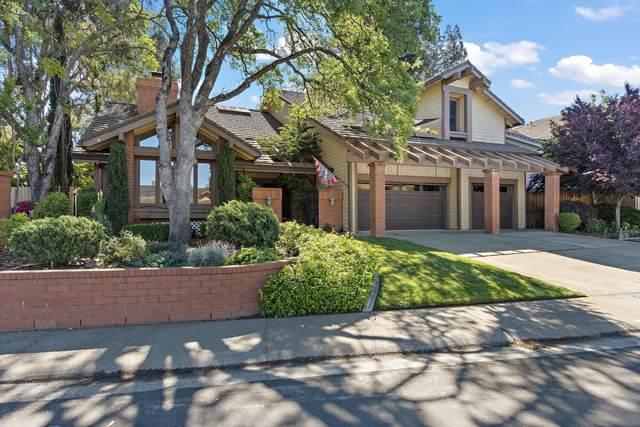9194 Saddle Ridge Way, Fair Oaks, CA 95628 (MLS #221027149) :: Heidi Phong Real Estate Team