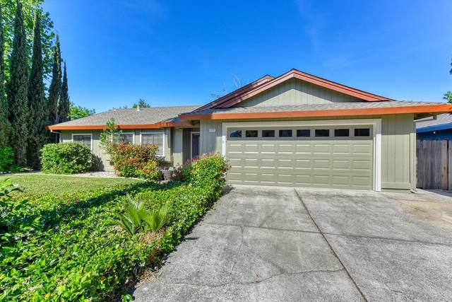 1247 Crescendo Drive, Roseville, CA 95678 (MLS #221027218) :: Keller Williams Realty