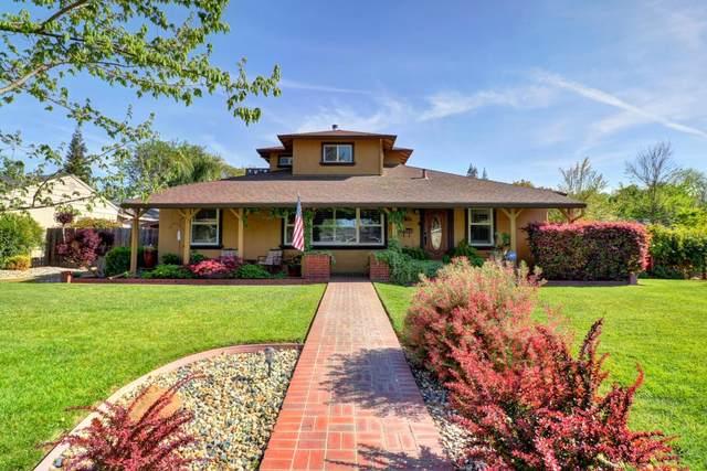 1200 Castec Drive, Sacramento, CA 95864 (MLS #221027247) :: The MacDonald Group at PMZ Real Estate
