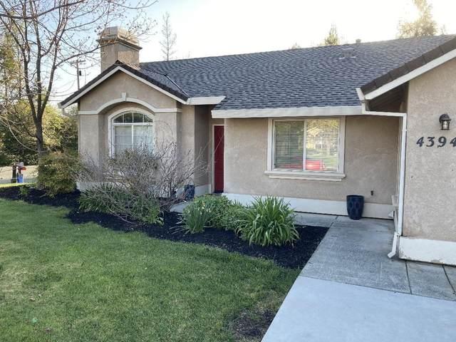 4394 Richardson Drive, Auburn, CA 95602 (MLS #221027267) :: eXp Realty of California Inc