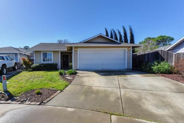 4108 Oak Court, Rocklin, CA 95677 (MLS #221027272) :: eXp Realty of California Inc